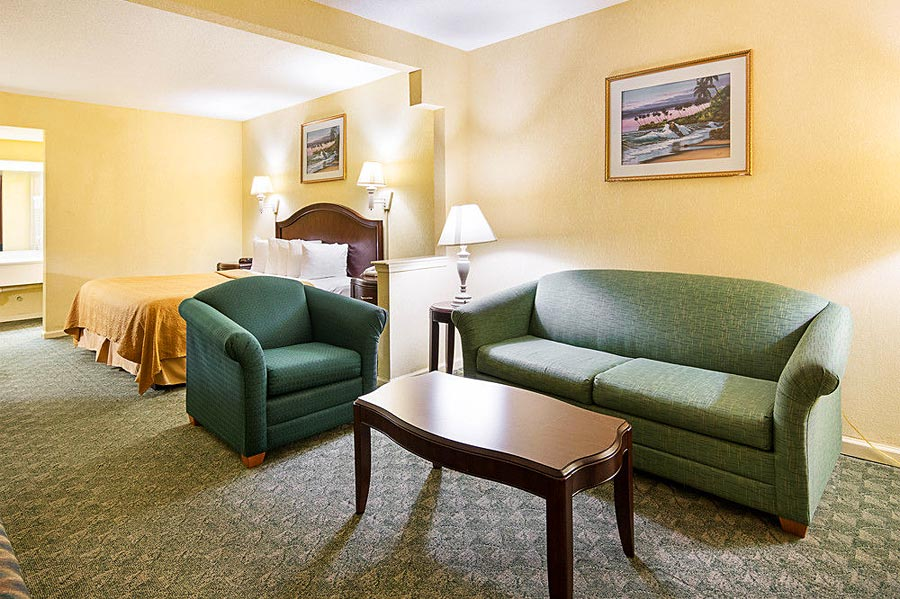 Quality Inn Historic (9)