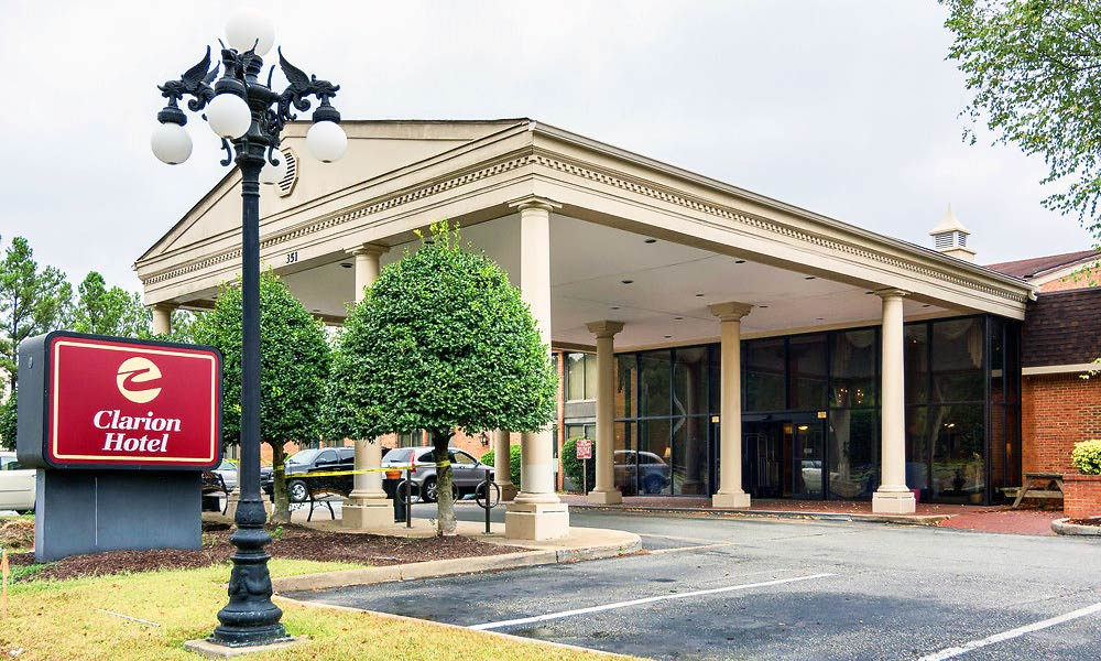Clarion Hotel Historic District Williamsburg Vacation Packages