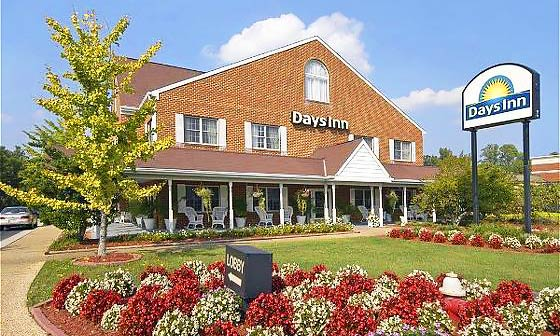 Days inn williamsburg historic area williamsburg vacation packages for How to check if your busch gardens pass is expired