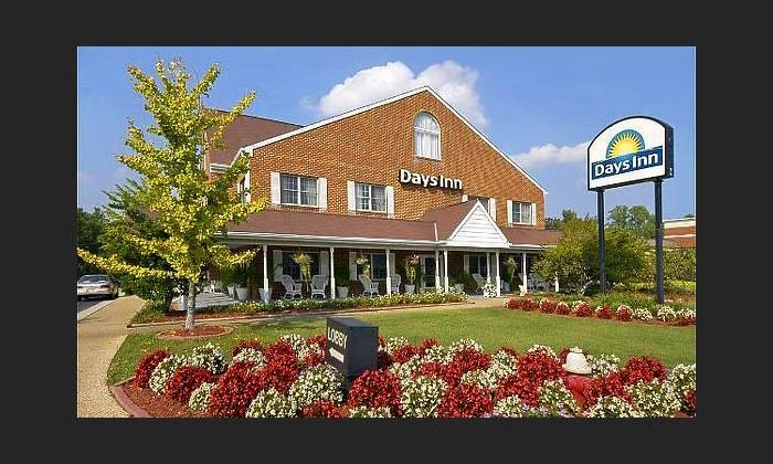 Days Inn Williamsburg Historic Area Williamsburg