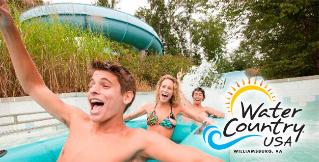 Water Country Usa Busch Gardens Vacation Packages Fasci Garden