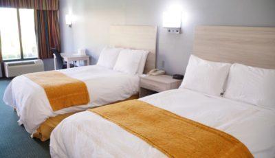 Hotel Days 2